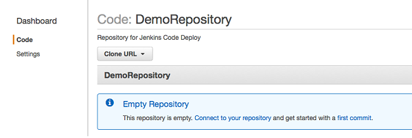 Setting Up the Jenkins Plugin for AWS CodeDeploy | AWS DevOps Blog