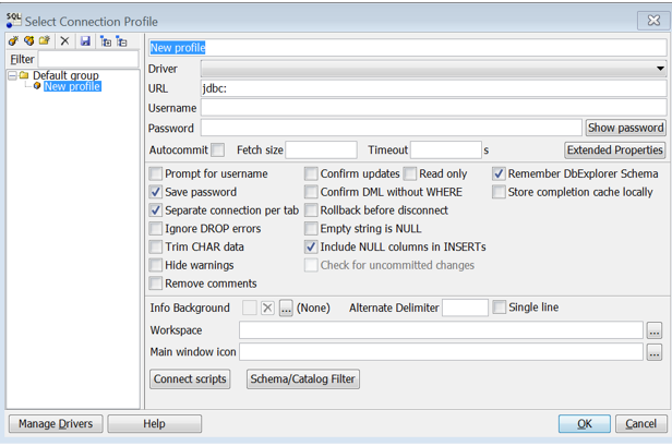 Using Amazon EMR with SQL Workbench and other BI Tools | AWS Big