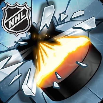 Concrete Software choses Amazon Cognito for NHL Hockey Smash