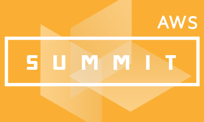 AWS Summit logo
