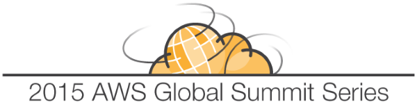 2015 AWS Global Summit Series image
