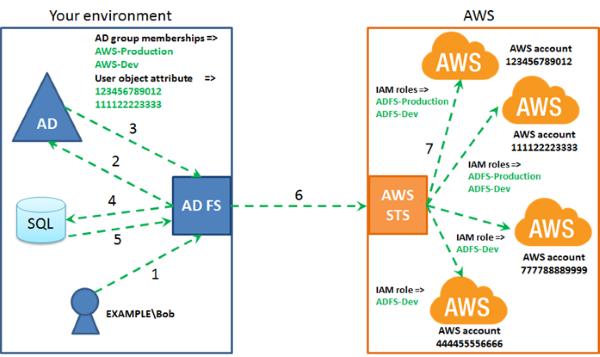 Diagram summarizing the workflow
