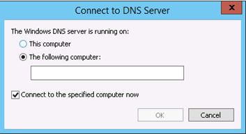 Image of DNS Manager