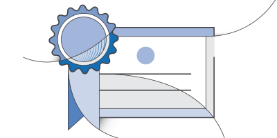 AWS certification image